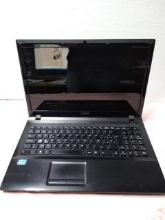 Notebook Olivetti Intel Core I5 Win 10 Escucho Ofertas !!!!