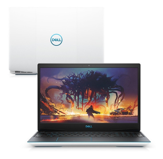 Notebook Gamer Dell G3 3590 Core I7 8gb 512gb Ssd Gtx Linux