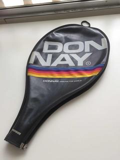 Raquete Donnay Gt. Oportunidade!!