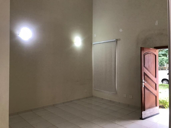 Casa Em Aeroporto, Araçatuba/sp De 151m² 2 Quartos Para Locação R$ 2.000,00/mes - Ca262312