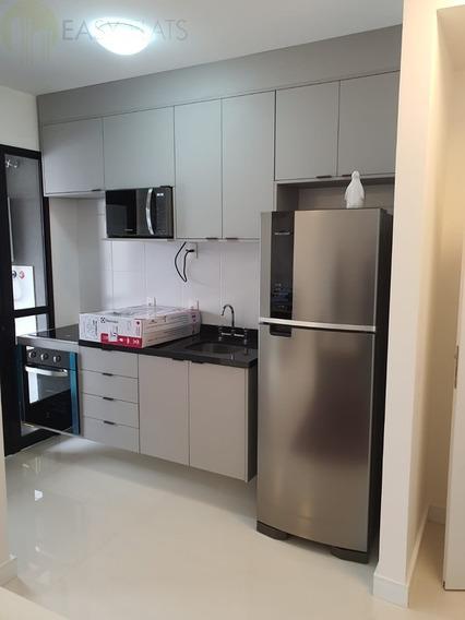 Apartamento Para Aluguel, 1 Dormitórios, Pinheiros - São Paulo - 2014