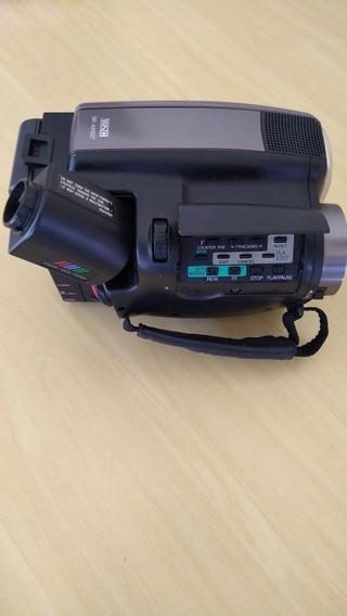 Camera Vhs Jvc Gr Ax1027