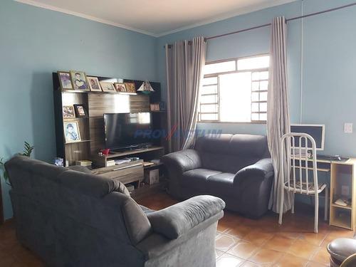 Casa À Venda Em Jardim São Camilo - Ca280774