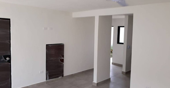 Casa En Renta Calle 24, Chuburná De Hidalgo