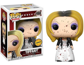 Funko Pop! Tiffany Chucky Chase Edition