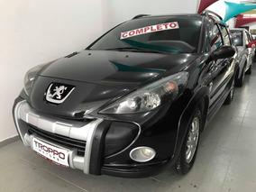 Peugeot 207 Sw 1.6 Escapade 2011
