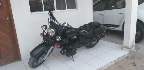 Garinni 250cc