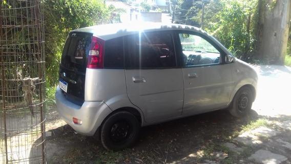 Effa M 100 Carro Todo Ok!!! Ipva 2019 Ok