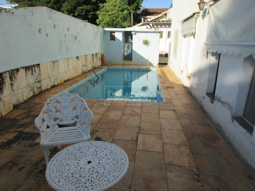 Imagem 1 de 30 de Casa À Venda Em Cidade Universitária - Ca003870