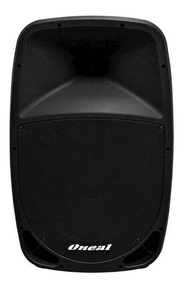 Caixa De Som Ativa Oneal Opb1115 15 220w Bluetooth Opb-1115