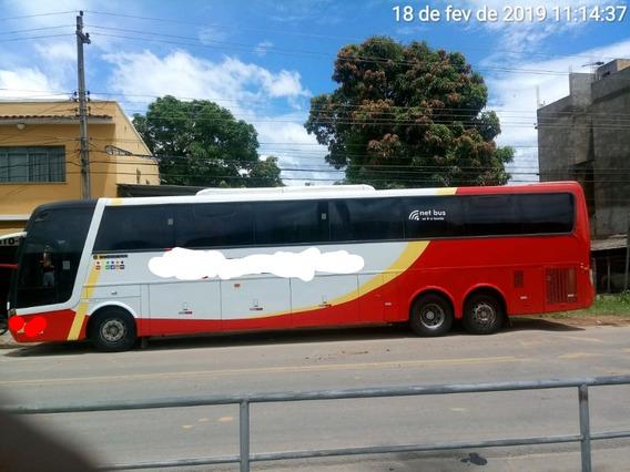 Mercedes Busscar 2004 Trucado Completo R$125.000,