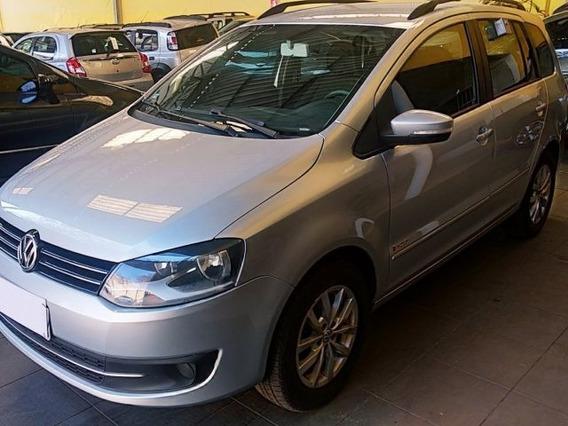 Volkswagen Spacefox Trendline 1.6 Mi 8v Total Flex