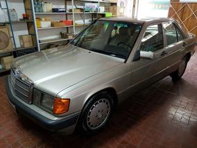 Mercedes 190 2.3 Full 1993 29500 Km