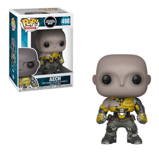 Funko Pop Pelicula Ready Player One - Aech Xion