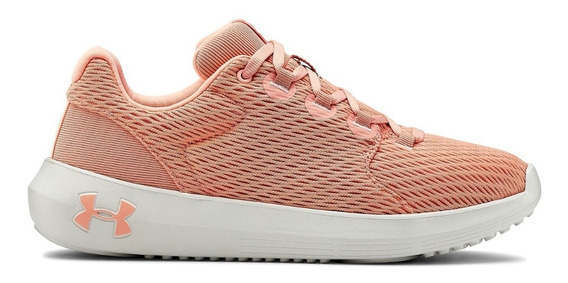Zapatillas Under Armour Ripple 2.0 Nm1 Sportstyle De Mujer