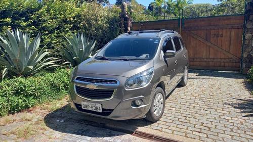 Chevrolet Spin Ltz 2014 Automática