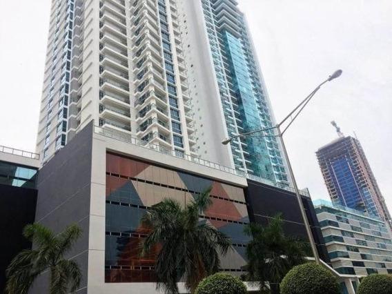 Apartamento Amoblado En Alquiler Costa Del Este (20-5679)