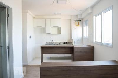 Studio No 4º Andar Mobiliado Com 1 Dormitório - Id: 892935216 - 235216