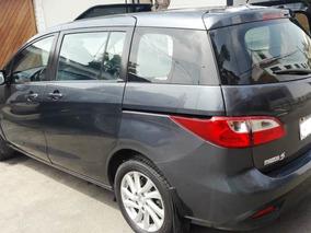 Minivan Mazda 5 Dual Gnv 5ta. 2 Tanques