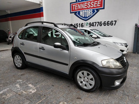 Citroën C3 1.4 I Xtr 8v Flex 4p Manual