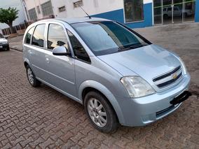 Chevrolet Meriva Motor 1.4 Maxx (flex) 2012
