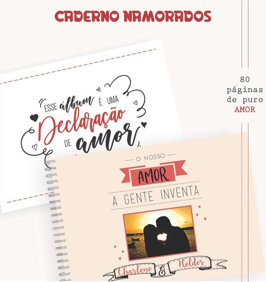 Album Casal/ Namorado/namorada/ Fotos Casal/ Presente Namoro