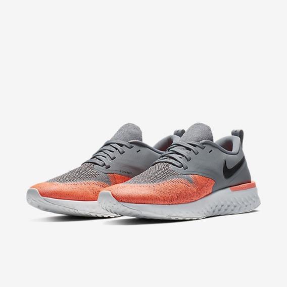 Tênis Feminino Nike Odyssey React 2 Flyknit Original