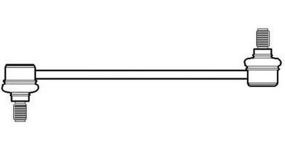 Bieleta Estabilizadora Dianteira Duster 12/.../oroch/captur
