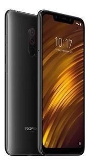 Xiaomi Pocophone F1 6gb 64gb Ram 845 Pronta Entrega Curitiba