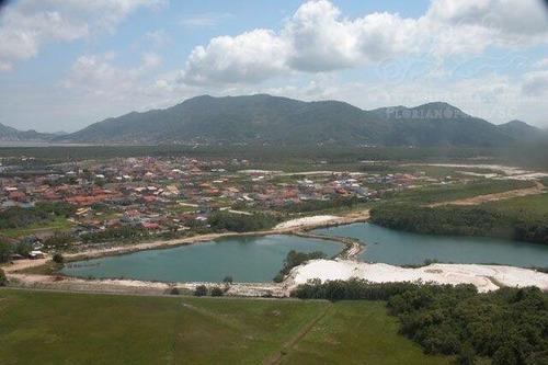 Imagem 1 de 1 de Terreno No Bairro Carianos Em Florianópolis-sul Da Ilha - 3605