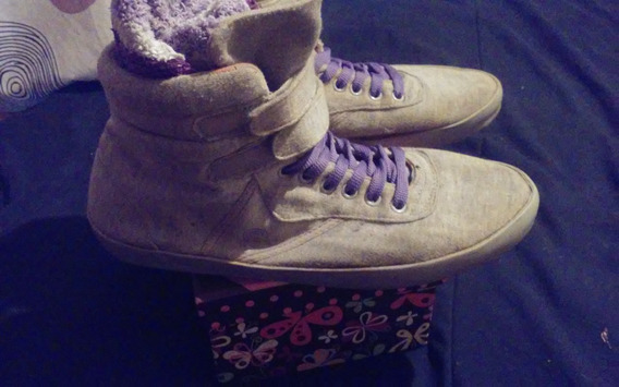 Zapatos Berska Botines Bellisimos