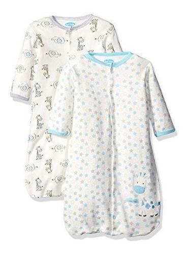 Bon Bebe Clasificadas Del Bebé 2 Paquete Usable Manta.