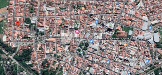Rua Erendy Novaes Ferreira, Qd 5 Centro, Lorena - 189790