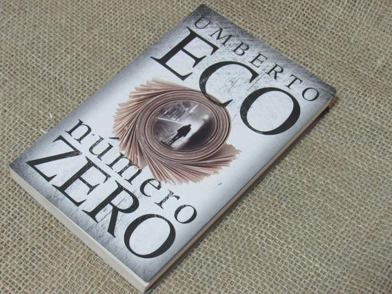 Livro Número Zero