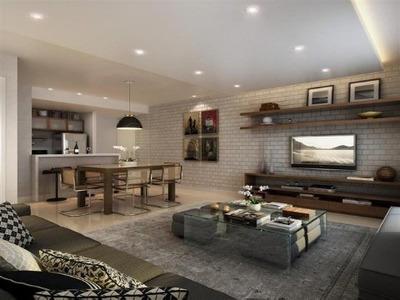 Apartamento Residencial Em Rio De Janeiro - Rj, Recreio Dos Bandeirantes - Ap00388