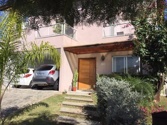Casa Com 4 Dormitórios À Venda, 300 M² Por R$ 1.250.000,00 - Reserva Da Serra - Jundiaí/sp - Ca1371