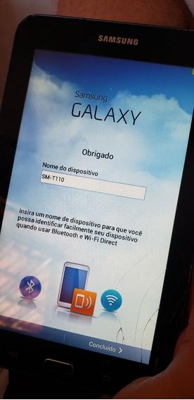 Tablet Samsung T110