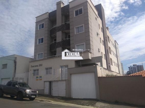 Apartamento Para Venda - 12234