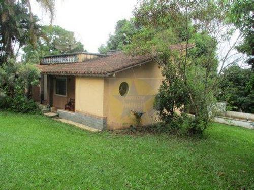 Chácara À Venda, 2250 M² Por R$ 360.000,00 - Maracanã - Jarinu/sp - Ch0300