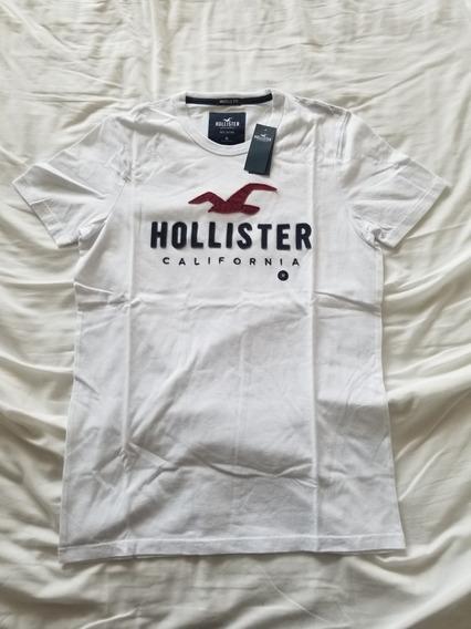 Remeras Hollister De Hombre Originales