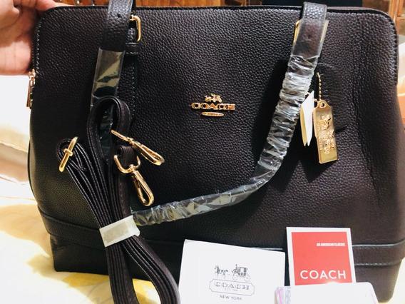 Bolsa Coach