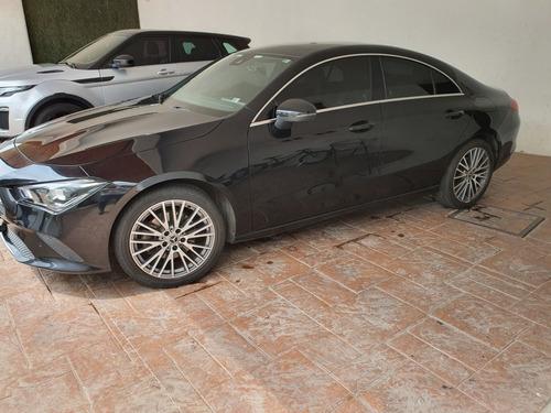 Imagen 1 de 15 de Mercedes-benz Clase Cla 2020 1.6 200 Cgi Sport At