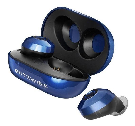 Fone Blitzwolf Bw Fye5 Bluetooth 5.0 Earbuds True Wireless