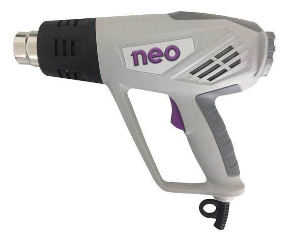 Pistola De Calor Neo 2000w - Pc1060/2k