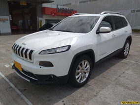 Jeep Cherokee Americana Limited