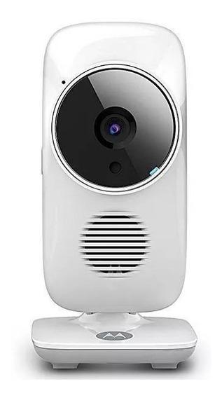 Babá Eletrôni Motorola Wi-fi Video Focus67-w - Visão Noturna