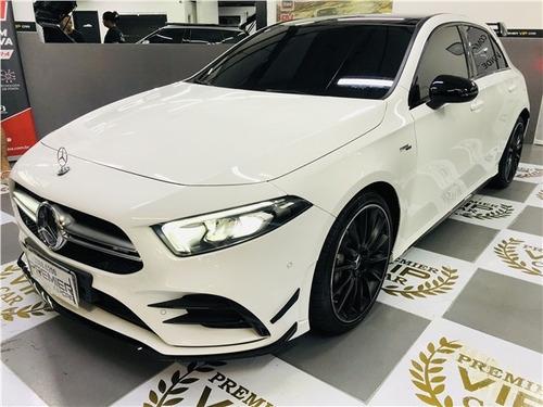 Mercedes-benz A 35 Amg 2.0 Cgi Gasolina 4matic 7g-dct