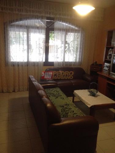 Sobrado No Bairro Rudge Ramos Em Sao Bernardo Do Campo Com 03 Dormitorios - V-28947