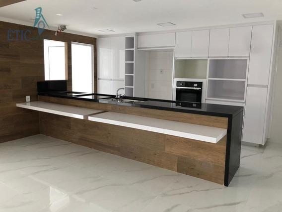 Apartamento - Mooca - Ref: 1220 - V-ap553