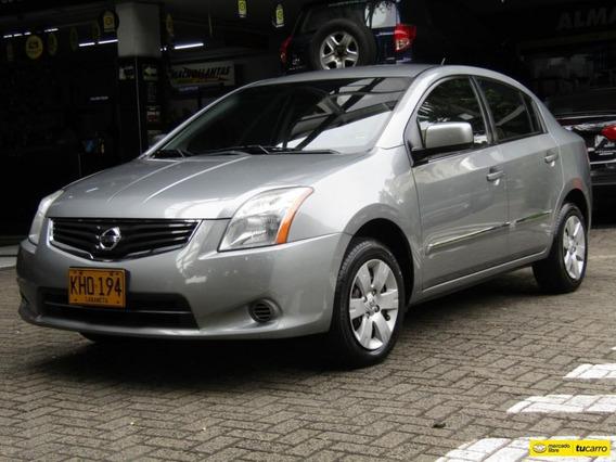 Nissan Sentra 20e 2000 Cc At